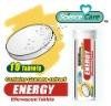 Guarana Energy Effervescent Tablet