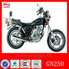 2012 new doc cruising 250cc Motorcycle (GN250 WJ-SUZUKI Engine)