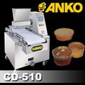 anko escala mistura de enchimento automático industrial máquina de bolo