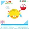 Crab-shaped Frisbee 8&quot;Water Animal Flying Disc