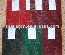 Abrasive Non-woven Cloth Roll / Pad / Sheet NA
