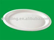 nautical paper plates
