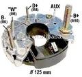 Bosch alternador auto retificador ibr954, para uso em: j. I. Caso de tratores