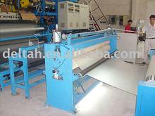 eva Sheet Production Machine