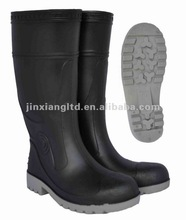 Toe Protected Boots JX-982