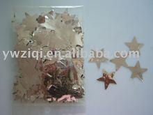 Fashion star paillette for garment decoration