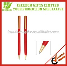 Your Good Choice Printed Plastic pen