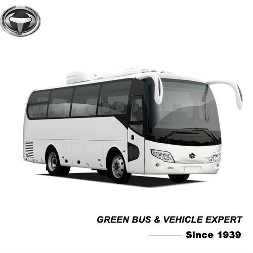 Bus turístico- metros 7 ckz6790chb económica