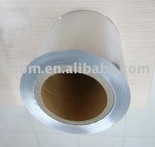 dairy packing lid aluminium foil
