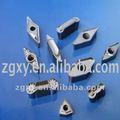 Carboneto cimentado mineração/pastilhas de torneamento