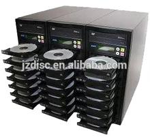 CD/DVD Duplication Service