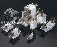 LV HRC NH fuse and NH fuse bases/NH000/NH00/NH1/NH2/NH3/NH4(CE)
