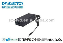 12V 4A 48W CCTV Surveillance adapter with UL1310