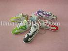 promotional gift custom LOGO football shoe key ring