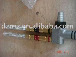 powder injector for powder coating gun spare parts