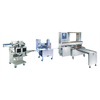 HM168/HM101/HM203 Moon cake and Maamoul processing line
