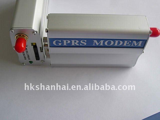 2014 newest Gsm gprs terminal q2406b Q24plus Q2403A Q2303A MC45 M1306B M1206B MC55I MC75 MODEM supplier in China