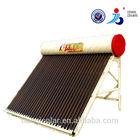 split pressurized solar energy water heater,center heating solar energy water heater