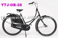 YTJ-OB-28 Oma bike/28 inch w/middle kickstand old bike