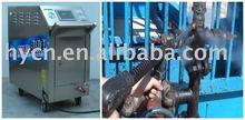 HF-2160 Industrial Steam Cleaner