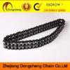 20AH Heavy Duty Duplex Roller Chain 100H-2
