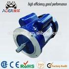 AC 220V 50Hz single phase Capacitor Start Motor
