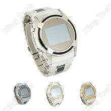 Christmas Gift Brand New High Quality Dual SIM Card Multifunctional Fashionable Mobile Watch Phone S760