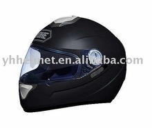 YOHE full face helmet ABS materials with ECE and DOT standard 939A