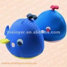 Microbead Kids Toys, Stuffed Whale Toys