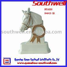 Resin Horse
