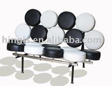 modern marshmallow sofa HC057