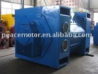 Z900 Series water cooling dc motor