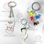 Promotional Metal Key Buckle Ken chain