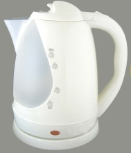 2012 new design Chinese electric tea kettle 1.8L