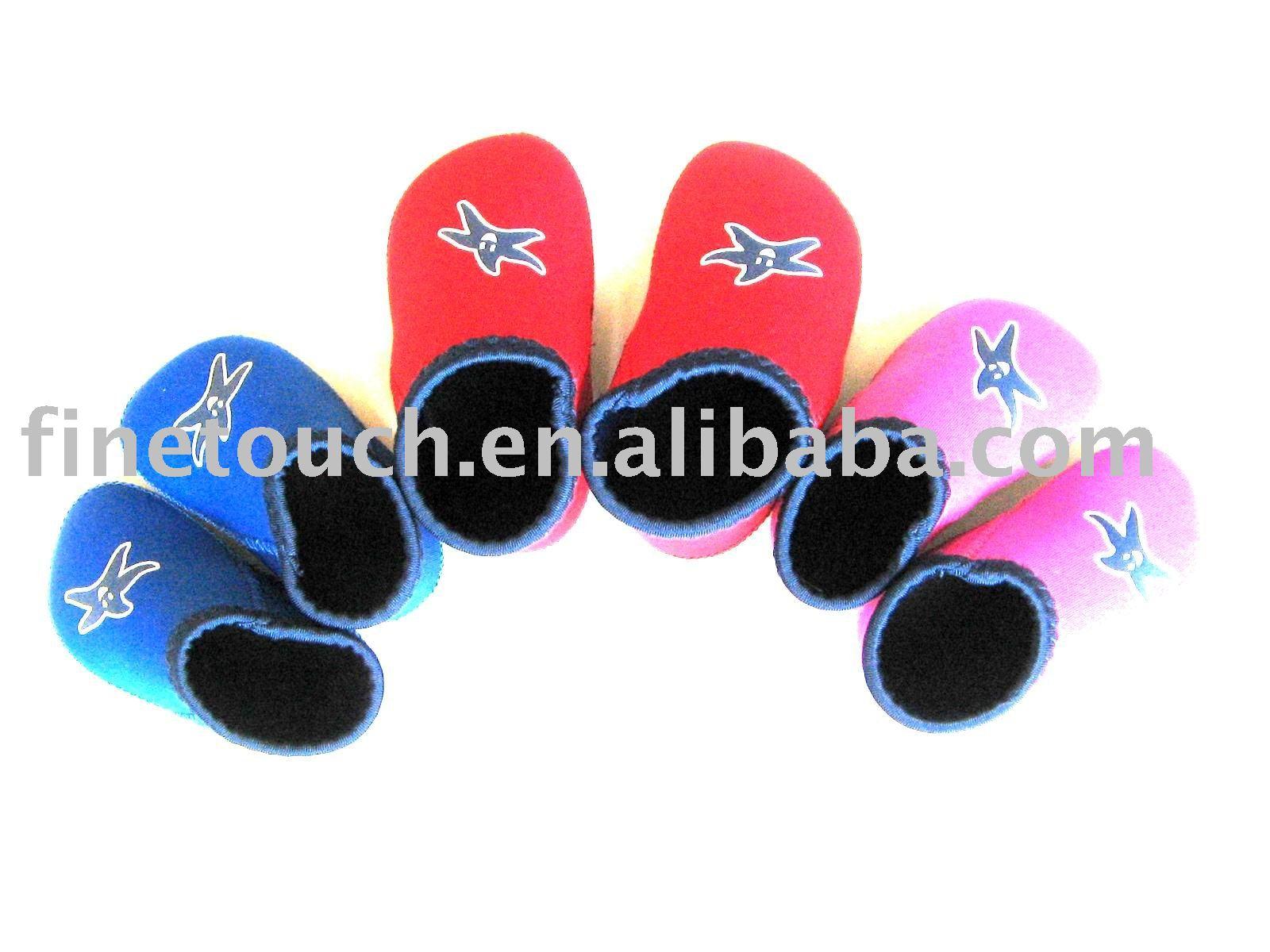Hot sell Neoprene BB shoes