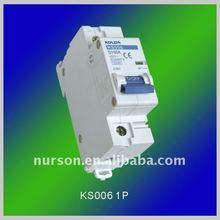 NC100 miniature circuit breaker/mini circuit breaker/mcb/cb