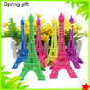 Promotion craft Eiffel Tower
