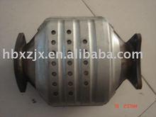 Stainless Steel shield Catalytic Converter for Lexus 400