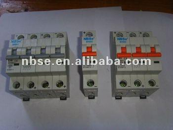 DC Series MCB BN60 15KA