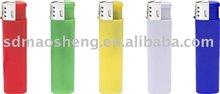 8.0 cm piezo smoke gas lighter