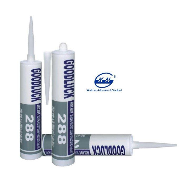 GL 288 Acrylic sealant