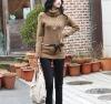 cashmere knitwear long sleeve t shirt for women