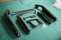 De fibra de carbono INTERIOR KIT de ajuste para E46 2D / 4D / M3