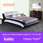 Modern bed Home furniture