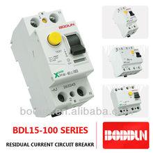 BDL15-100 PFIM RESIDUAL CURRENT CIRCUIT BREAKER
