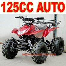 Automatic 125cc Kids ATV