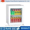 Alta calidad refrigerador vertical escaparate, Mini Bar refrigerador vertical, Mini del refrigerador medicación