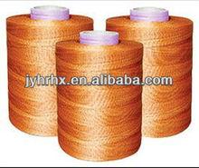 dipped polyester thread(yarn)