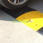 My Alibaba Express Hot Black & Yellow European Durable Rubber Road Hump