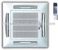 fan coil unit (4-way cassette,4 pipe system)